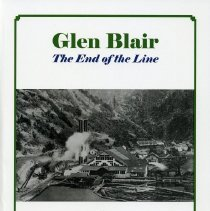 Image of Glen Blair: The End of the Line