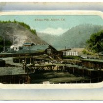 Image of Albion Mill