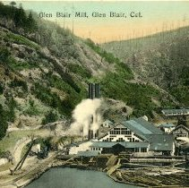 Image of Glen Blair Mill