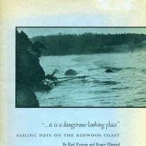 Image of Sailing on the Redwood Coast