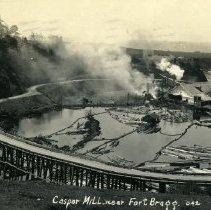 Image of Caspar Mill