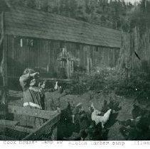 Image of Logging Mills - 2006-51-13