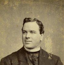 Image of Friar James Sheridan