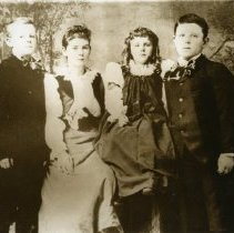 Image of The William McCornack Family