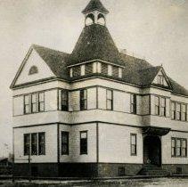 Image of City Grammar School