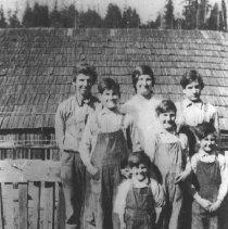 Image of The Piccollotti Family