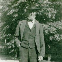 Image of John Edward Chalfant