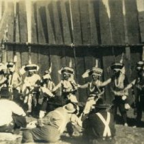 Image of Hoopa Dancers