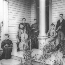 Image of Orchestra in Mendocino