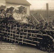 Image of Parades & Pageants - 2007-03-1353-28