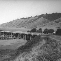Image of Bridges Rivers - 2007-03-1437-6