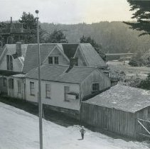 Image of Kelley House Before Restoration