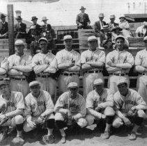 Image of Sports Baseball - 2007-03-17