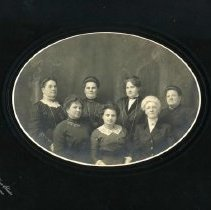 Image of Mendocino Wives