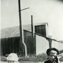 Image of The Oliver Olson Children