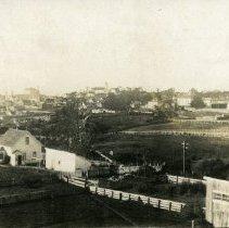Image of Lindberg Property in East Mendocino