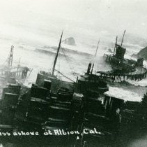 Image of Ships - 2007-03-460