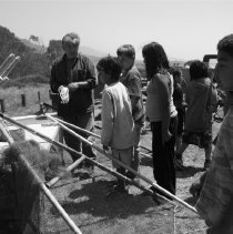 Image of Native Culture Fishing - 2007-03-593