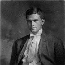 Image of Young Man, Circa 1915-1919