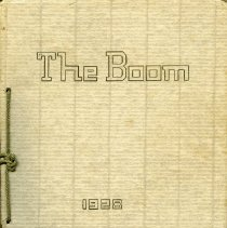 Image of 2007-11-01 - Yearbook
