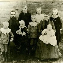 Image of German Family
