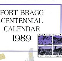 Image of 2009-22-001 - Calendar