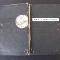 Image of 2009-48-03 - Books