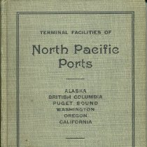 Image of Terminal Facilities of North Pacific Ports