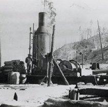 Image of Mills Logging - 2010-011-005