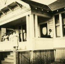 Image of People Photography Houses - 1988-023-129