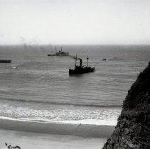 "Image of The Tugboat, ""Cadimus"""