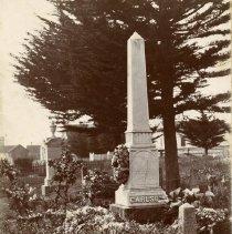 Image of Cemeteries - 2007-03-82