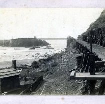 Image of Railroads Shipping - 1995-001-829
