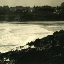 Image of Mendocino Postcard