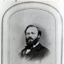 Image of Henry Malcolm Foye