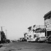 Image of Main Street in Mendocino