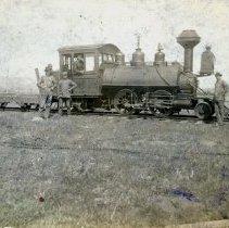 Image of Railroads - 2007-03-1354-33