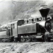 Image of Trains - 2007-03-1372-26
