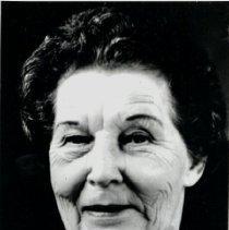 Image of Edith Dixon