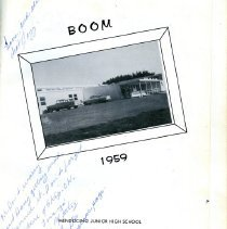 Image of 2012-013-003 - Yearbook