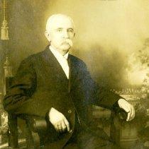 Image of Jasper Hillman Perkins