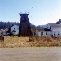 Image of Lansing Water Tower