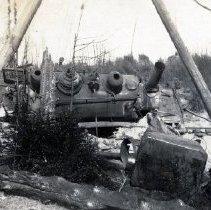 Image of Logging Railroads - 2007-03-1407-14
