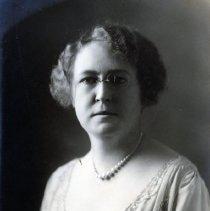 Image of Hazel Pruett