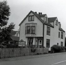 Image of Hotels Houses - 1996-006-1419-7