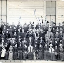Image of Mendocino County Teachers' Convention