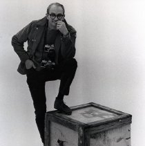 Image of Bill Foote