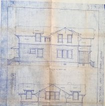 Image of 2016-008-055 - Drawing, Architectural