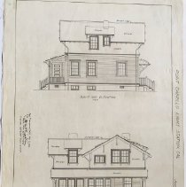Image of 2016-008-068 - Drawing, Architectural
