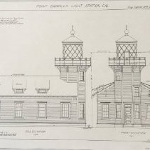 Image of 2016-008-077 - Drawing, Architectural